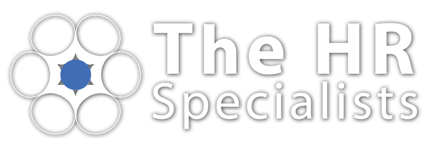 The HR Specialists Logo
